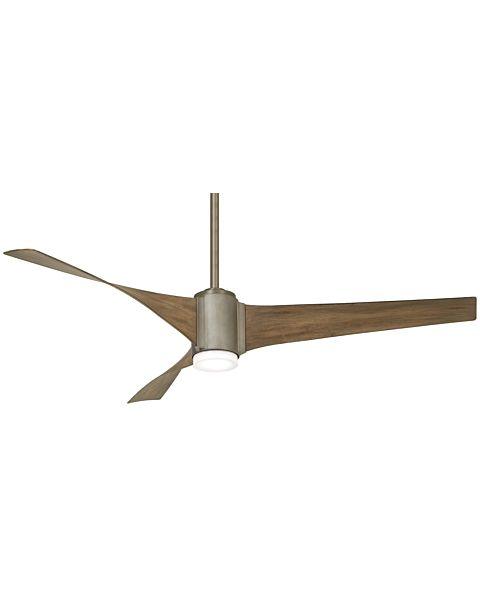 Triple 60-inch LED Ceiling Fan