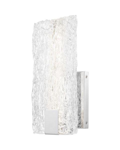 Platinum Winter LED Bathroom Vanity Light
