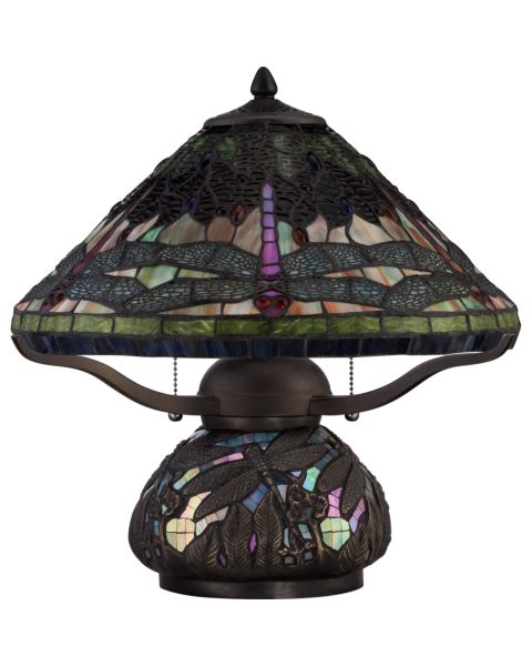 Copperfly Table Lamp