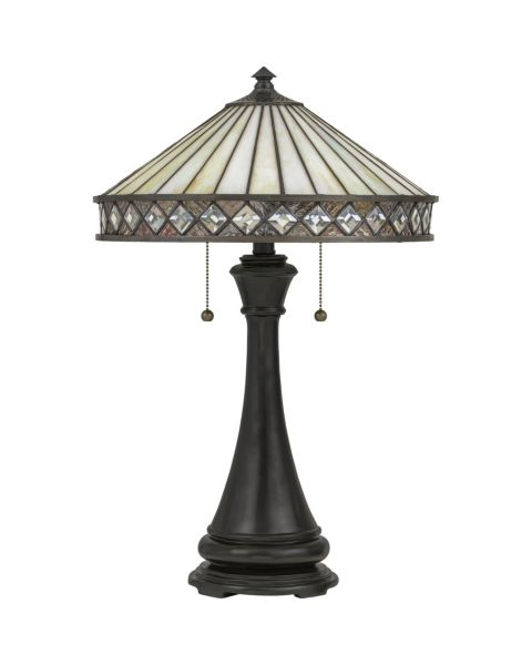 Bowing Table Lamp