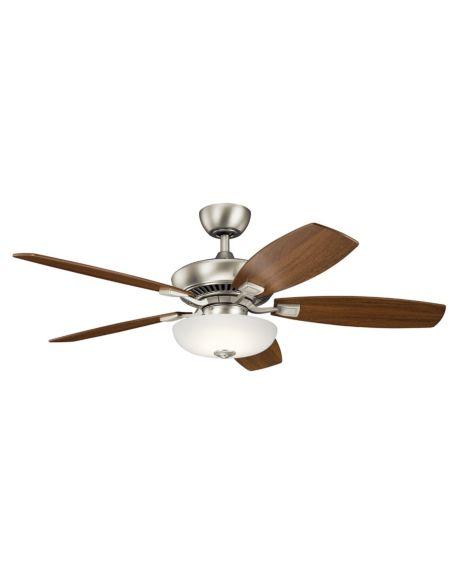 Canfield Pro 52-inch LED Ceiling Fan