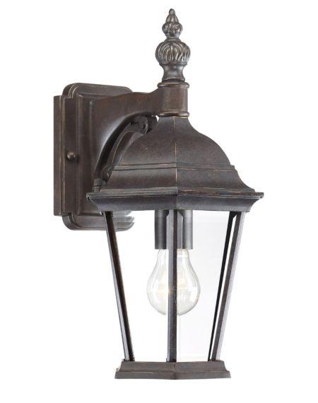 Wakefield Outdoor Wall Light Lantern