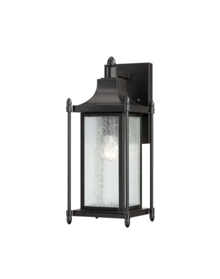 Dunnmore Outdoor Wall Lantern