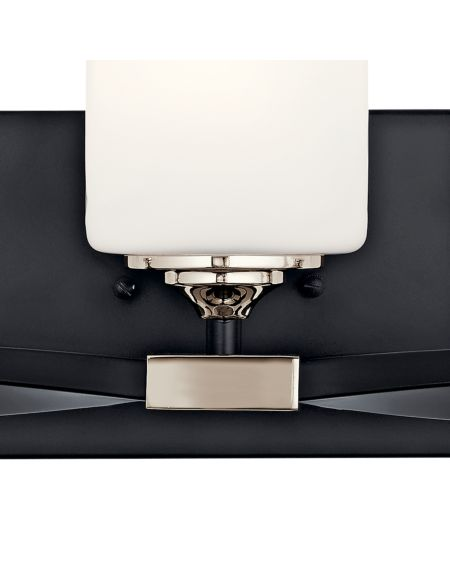 Marette 3-Light Bathroom Vanity Light