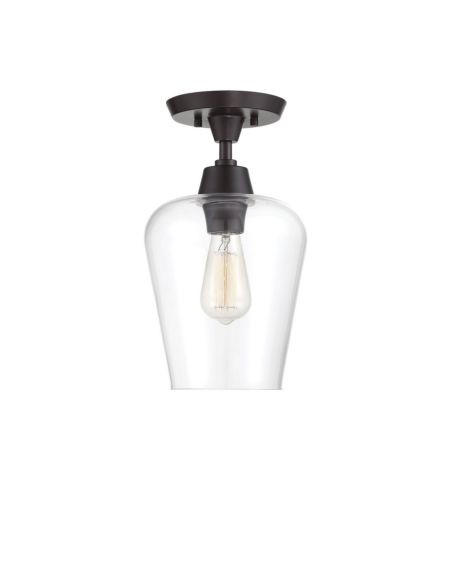 Octave Ceiling Light