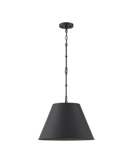 Alden Pendant Light