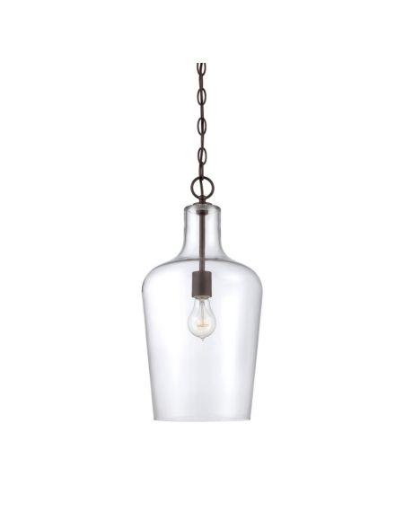 Franklin Pendant Light
