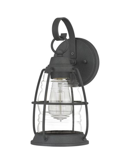 Admiral Outdoor Hanging Light