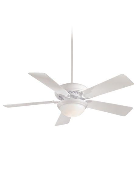 """Supra 52"""" LED Ceiling Fan Light Kit"""