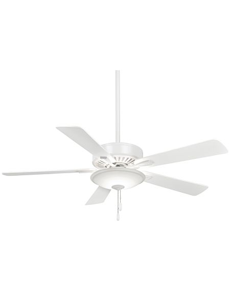 Contractor Uni-Pack LED 52-inch LED Ceiling Fan