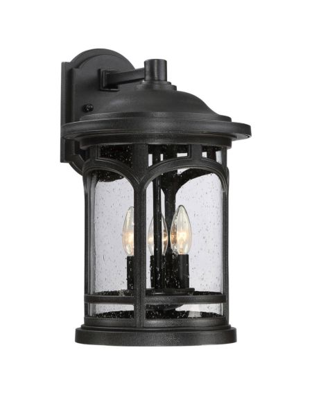 Marblehead 3-Light Wall Lantern