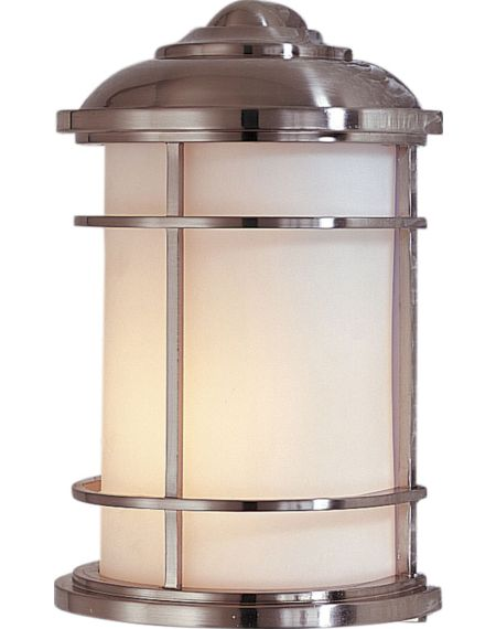 Lighthouse Wall Sconce Lantern