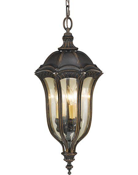 Baton Rouge Outdoor Lantern