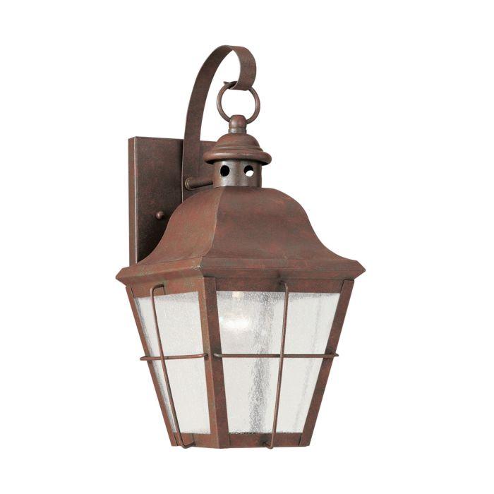 Chatham Outdoor Wall Lantern