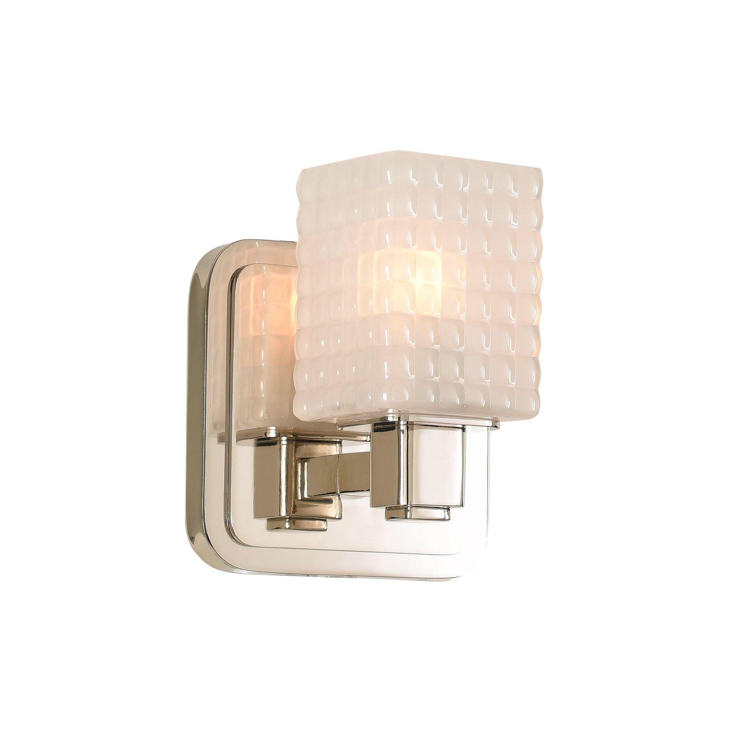Avanti Bathroom Vanity Light By Kalco