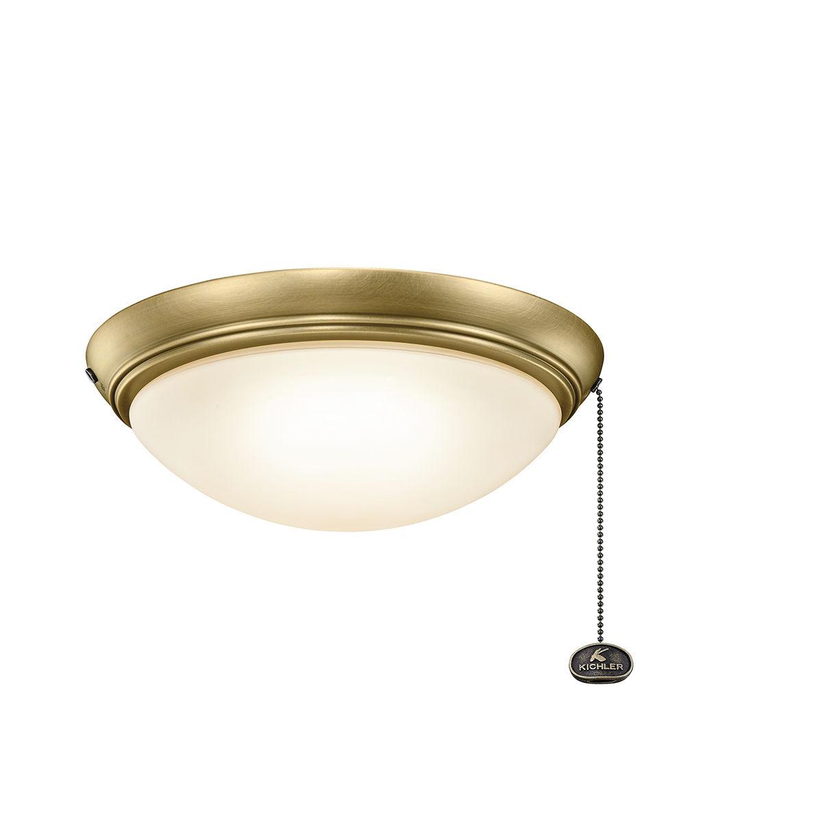 Low Profile Led Ceiling Fan Light Kit