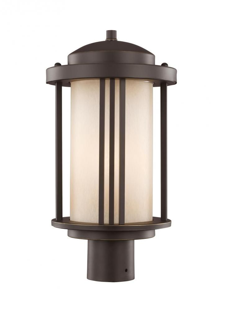 Crowell Outdoor Post Lantern