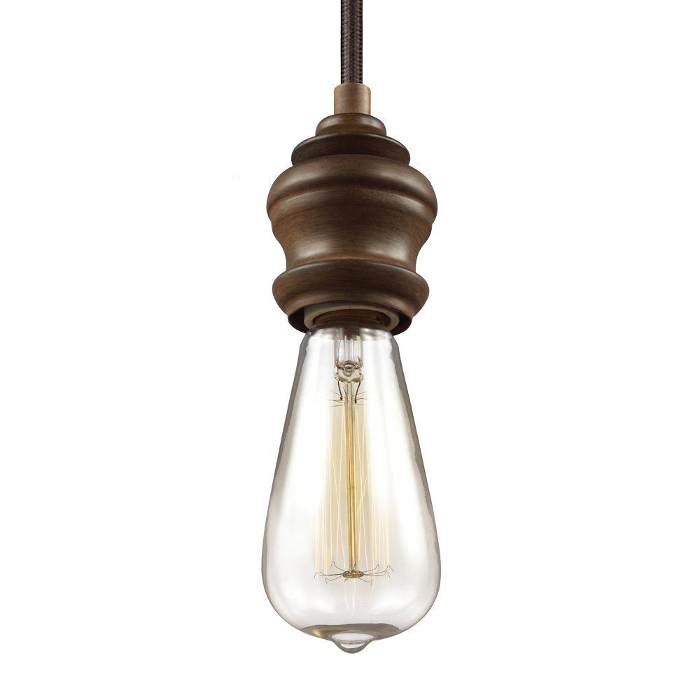 Corddello Mini Pendant Light